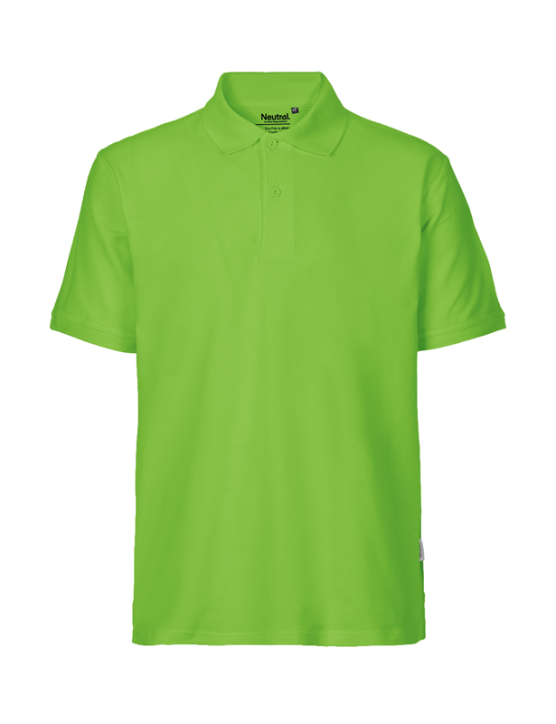 NEUTRAL Økologisk Classic Polo