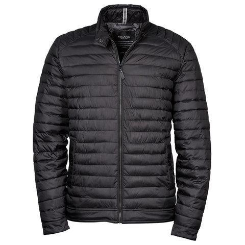 ee9c9dc0 Stort udvalg af jakker med logo - Newimage.dk