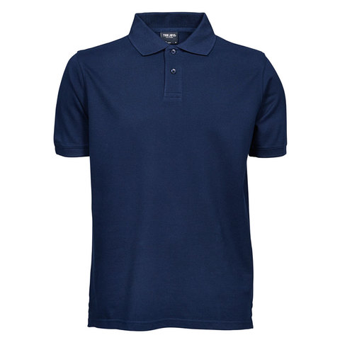 TEE JAYS Heavy Polo