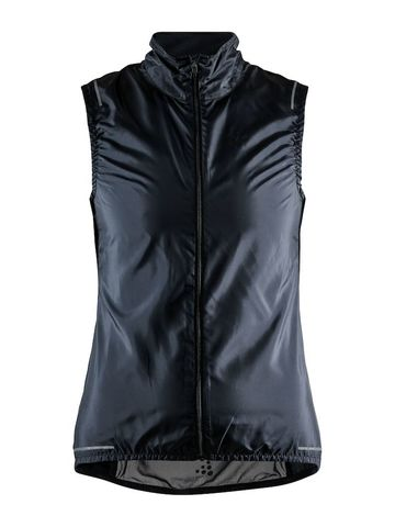 CRAFT Essence Light Wind Vest, dame