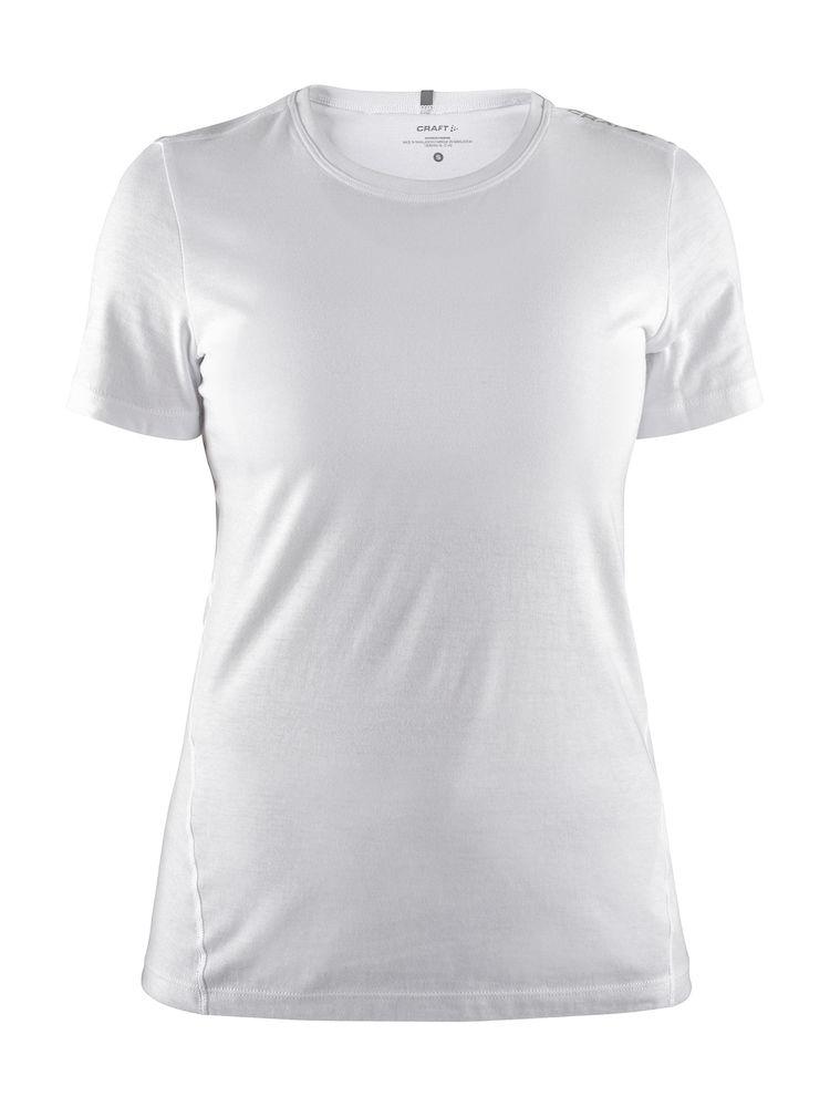 CRAFT Deft 2.0 T shirt, dame Sort